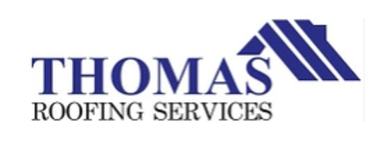 Thomas Roofing logo