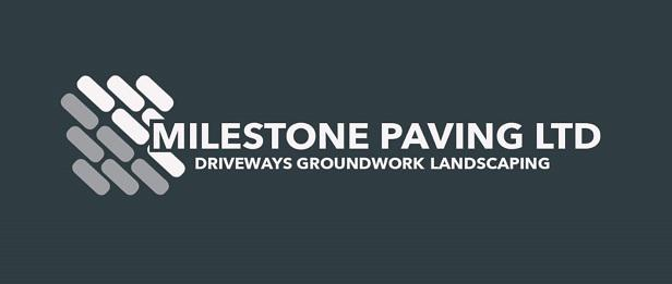 Milestone Paving Ltd logo