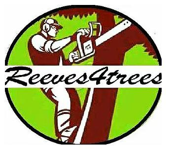 Reeves 4 Trees logo