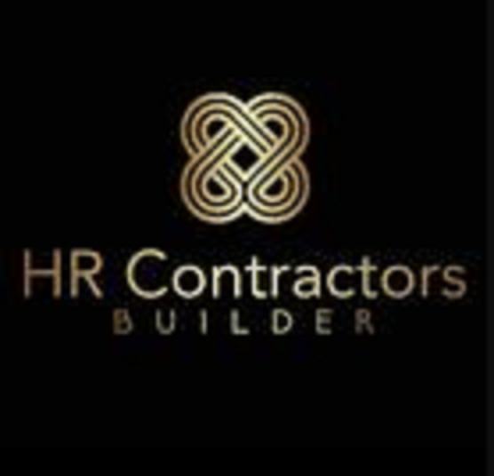 HR Contractors logo