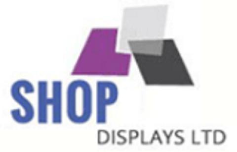 Shop Displays Ltd logo