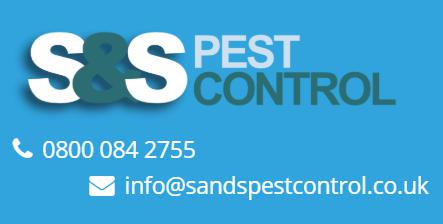 S&S Pest Control Ltd logo