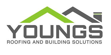 Youngs Roofing & Building Solutions logo