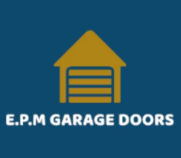 EPM Garage Doors Ltd logo