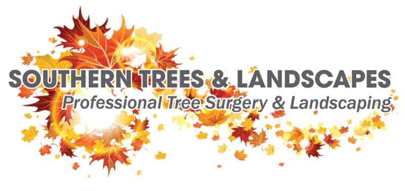 Southern Trees & Landscapes logo