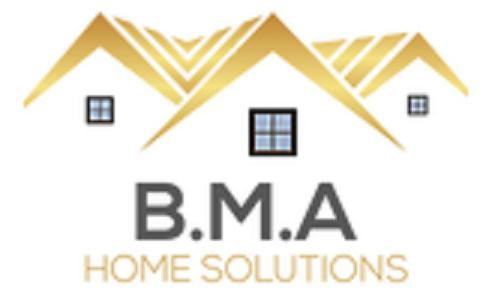 BMA Home Solutions Ltd logo