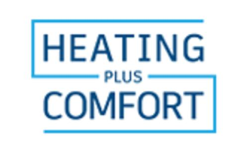 Heating Plus Comfort logo