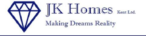 JK Homes Kent Ltd logo