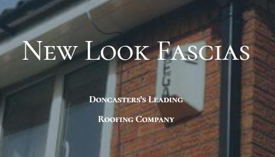 New Look Fascias logo