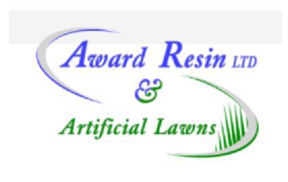 Award Resin Ltd logo