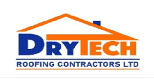 Drytech Roofing Contractors Ltd logo