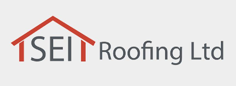 SEI Roofing (Midlands) Ltd logo