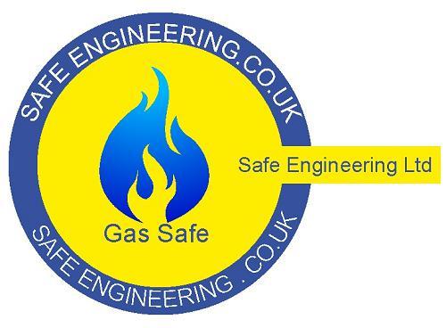 Safe Engineering Ltd logo