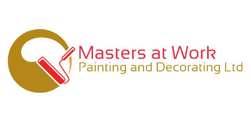Masters at Work Painting & Decorating Ltd logo