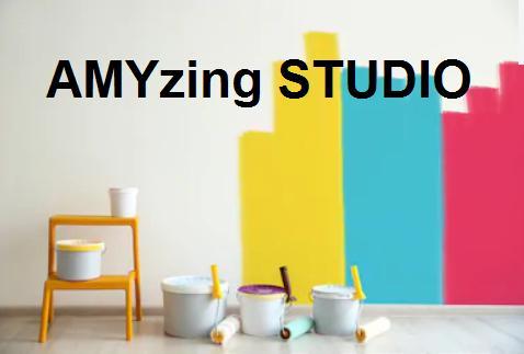 AMYzing STUDIO logo