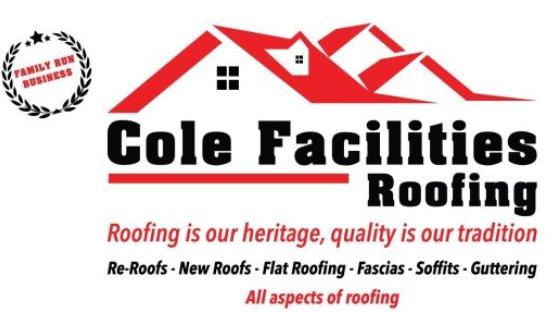 Cole Facilities logo