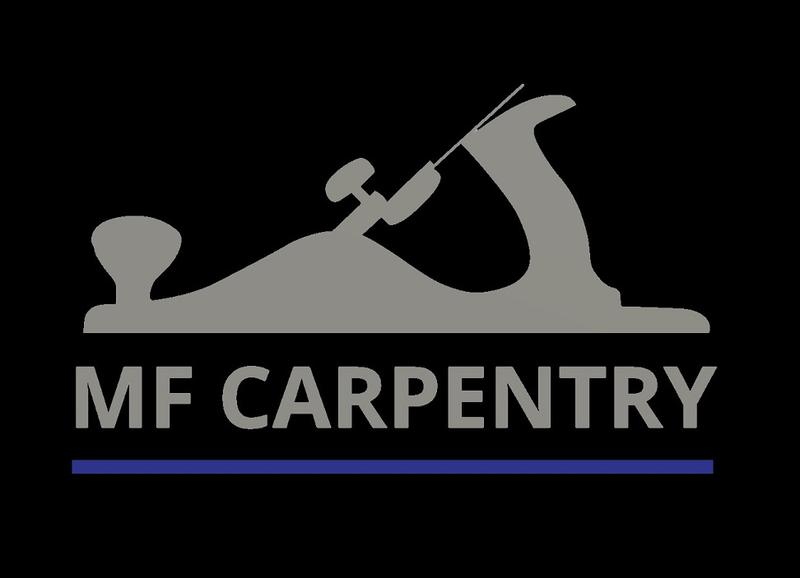 MF Carpentry logo