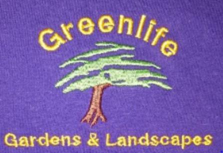 Green Life Gardens & Landscapes logo