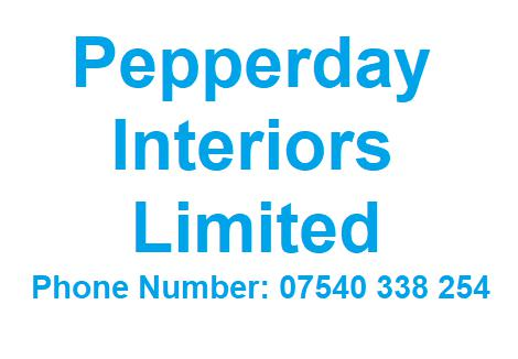 Pepperday Interiors Limited logo