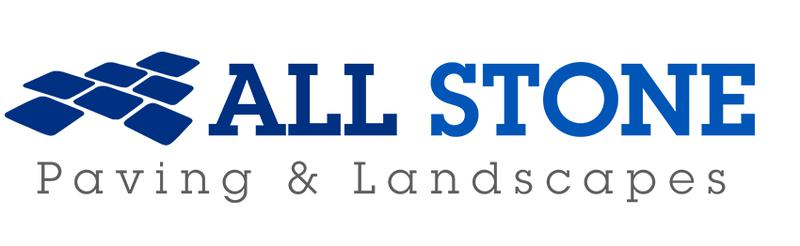 All Stone Paving and Landscaping logo