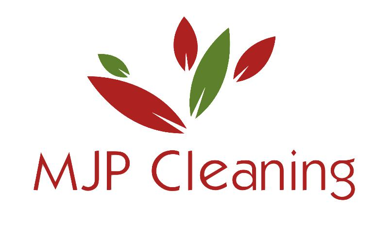 MJP Group Cleaning Services logo