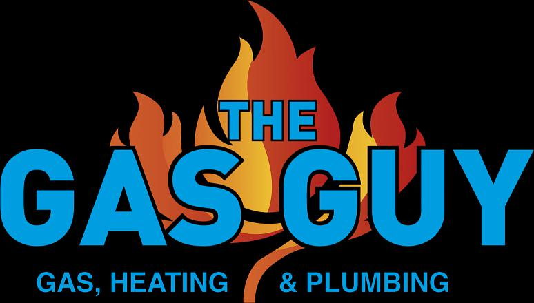The Gas Guy Ltd logo