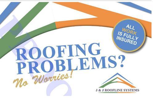 J&J Roofline Systems logo