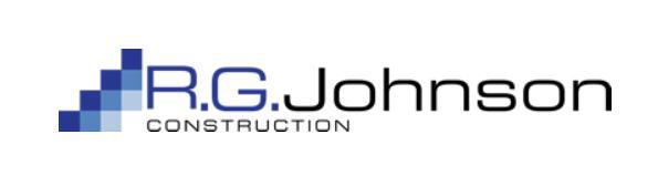 RG Johnson Construction Ltd logo