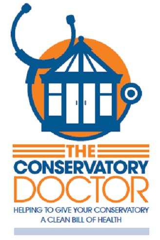 The Conservatory Doctor logo