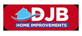 DJB Roofing Ltd logo