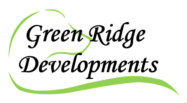 Green Ridge Developments logo