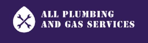 All Plumbing & Gas Services Ltd logo
