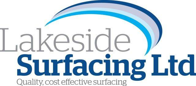 Lakeside Surfacing Ltd logo
