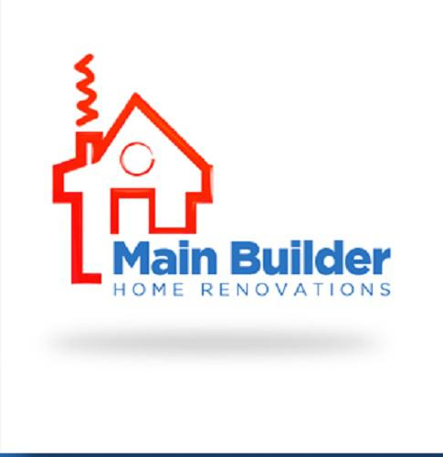 Main Builder logo
