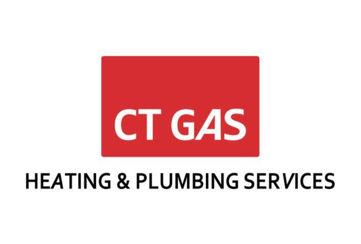 CT Gas logo