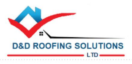 D&D Roofing Solutions Ltd logo