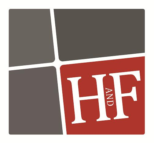 H&F Building Solutions logo