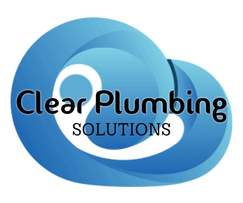 Clear Plumbing Solutions logo