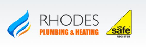 Rhodes Plumbing & Heating Ltd logo