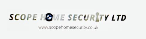 Scope Home Security Ltd logo