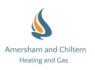 Amersham and Chiltern Heating and Gas Ltd logo