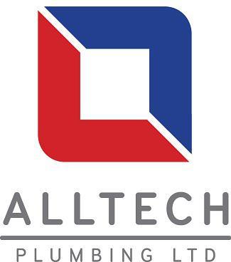 Alltech Plumbing Ltd logo