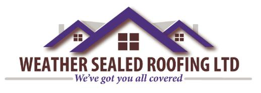 Weathersealed Roofing Ltd logo