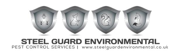 Steel Guard Environmental logo