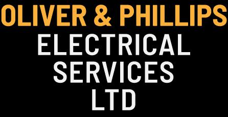 Oliver & Phillips Electrical Services Ltd logo
