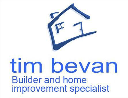 Tim Bevan Home Improvements logo