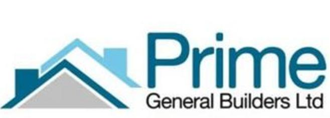 Prime General Builders Ltd logo
