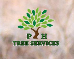 PH Tree Services logo