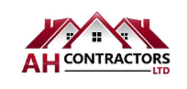 AH Contractors Ltd logo