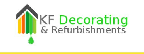 KF Decorating and Refurbishments logo